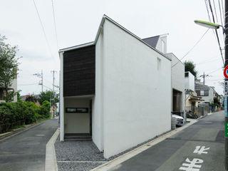一級建築士事務所A-SA工房 Nhà