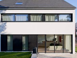 KitzlingerHaus GmbH & Co. KG Minimalist house