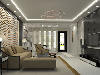 How 3D Architectural Visualization would benifit you? JMSD Consultant - 3D Architectural Visualization Studio Dressing roomAccessories & decoration