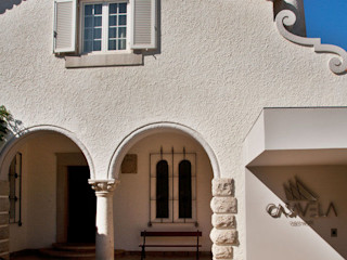 shfa Klassische Häuser