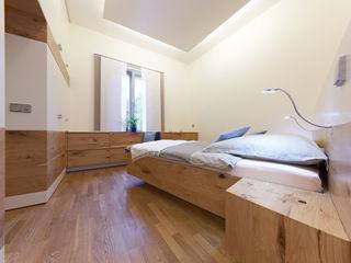 dieMeisterTischler 臥室