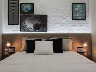SESSO & DALANEZI Camera da letto moderna