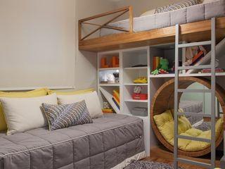 SESSO & DALANEZI Moderne Kinderzimmer