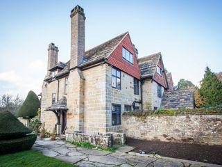 Rhiannon's House Nutshell Construction Maisons rurales