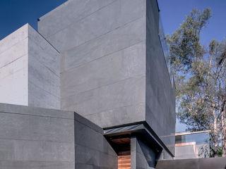 grupoarquitectura Rumah Minimalis