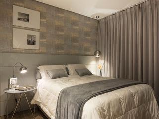 Pura!Arquitetura Dormitorios minimalistas