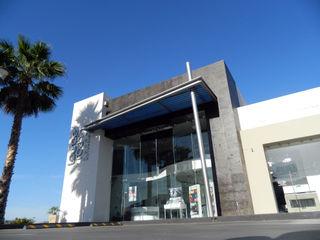 Acrópolis Arquitectura Commercial Spaces