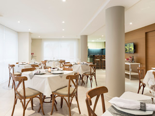Pura!Arquitetura 餐廳