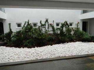 shfa Moderner Wintergarten