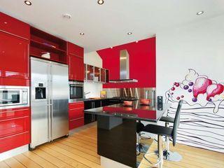 Barcelona Pintores.es Moderne Küchen