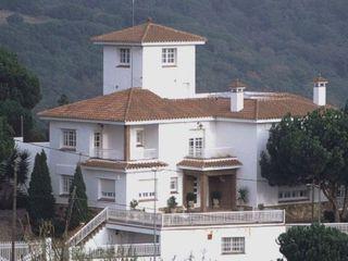Barcelona Pintores.es Moderne Häuser
