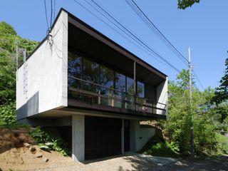 キタウラ設計室 Eclectic style houses