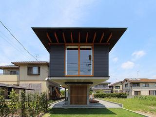 株式会社濱田昌範建築設計事務所 Modern houses