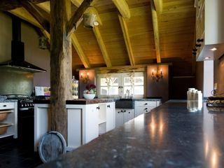 Project Arrien de Lange keukens Landelijke keukens