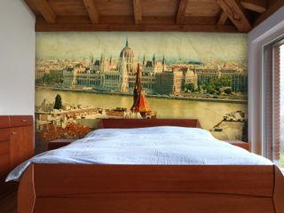 Goodvinilos DormitoriosAccesorios y decoración