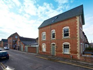 Victorian Townhouse Etons of Bath 房子