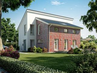 ProHaus Casas modernas