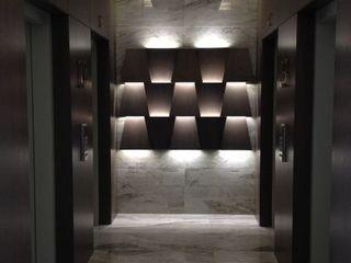 The Big House Mimarlık Espaces de bureaux modernes