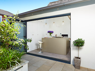 Our studio. Designed by Latham Interiors Etons of Bath 辦公室&店面