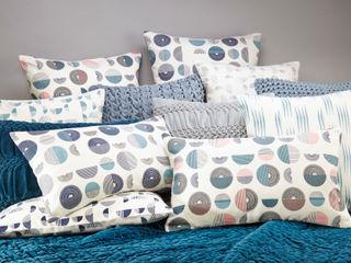 100% Organic Cotton Printed Collection Nitin Goyal London SchlafzimmerTextilien