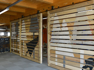 RI-NOVO Commercial Spaces