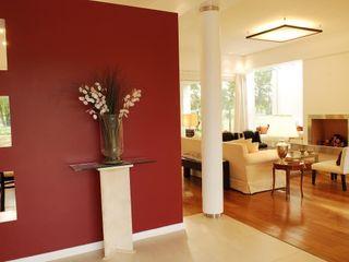 Estudio de Arquitectura Clariá & Clariá Modern living room
