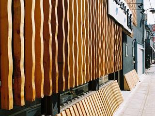 遠藤浩建築設計事務所 H,ENDOH ARCHTECT & ASSOCIATES Commercial Spaces