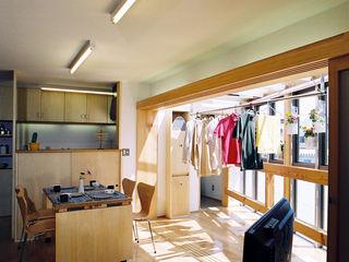 遠藤浩建築設計事務所 H,ENDOH ARCHTECT & ASSOCIATES Modern dining room