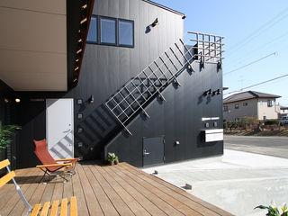 遠藤浩建築設計事務所 H,ENDOH ARCHTECT & ASSOCIATES Modern home