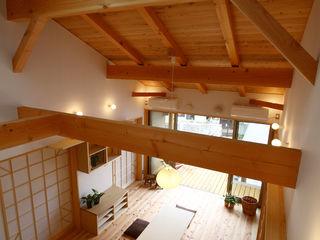 遠藤浩建築設計事務所 H,ENDOH ARCHTECT & ASSOCIATES Salas / recibidores