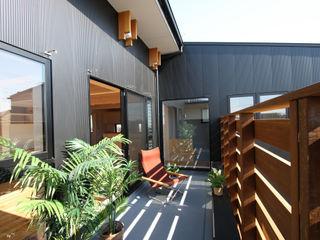 遠藤浩建築設計事務所 H,ENDOH ARCHTECT & ASSOCIATES Terrace