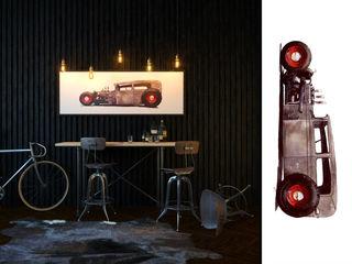 HotRod Bar SVAI Studio Гаражи
