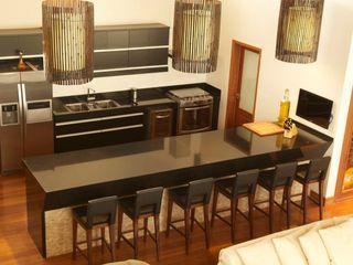 Spazhio Croce Interiores Кухня