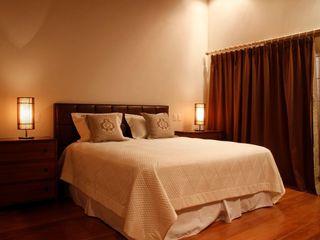 Spazhio Croce Interiores Спальня