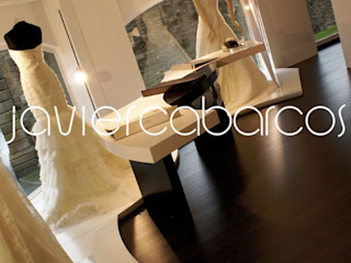 JAVIER CABARCOS Commercial Spaces