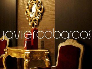 JAVIER CABARCOS Modern hotels