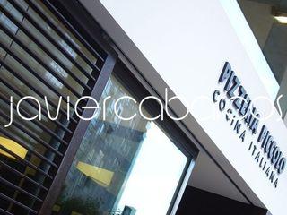JAVIER CABARCOS Modern clinics
