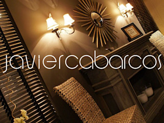 JAVIER CABARCOS Colonial style bars & clubs