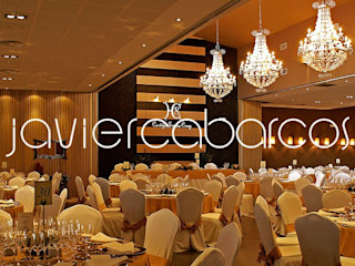 JAVIER CABARCOS Colonial style event venues