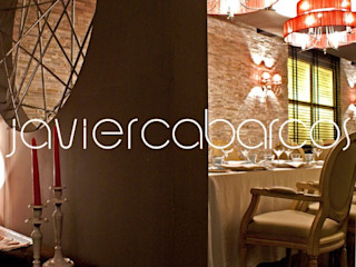 JAVIER CABARCOS Modern event venues