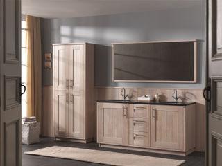 F&F Floor and Furniture BathroomStorage