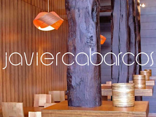 JAVIER CABARCOS Bares y Clubs