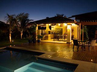 Jamile Lima Arquitetura 泳池