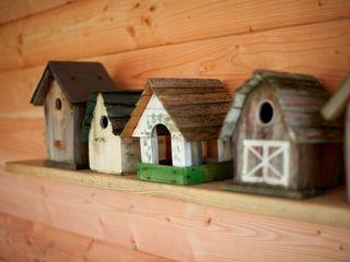 NuBuiten.nl Jardines escandinavos