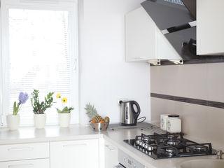 Tarna Design Studio Modern Kitchen