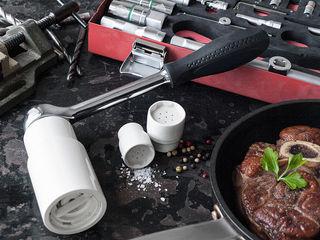 VAKANTDESIGN KitchenKitchen utensils