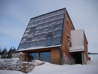 FASA AG Rumah Klasik