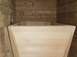 RI-NOVO BathroomBathtubs & showers