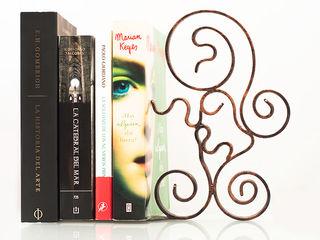 Soporte libros Menina Deferro EstudioAccesorios y decoración