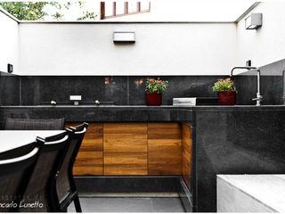 Ignazio Buscio Architetto Modern houses